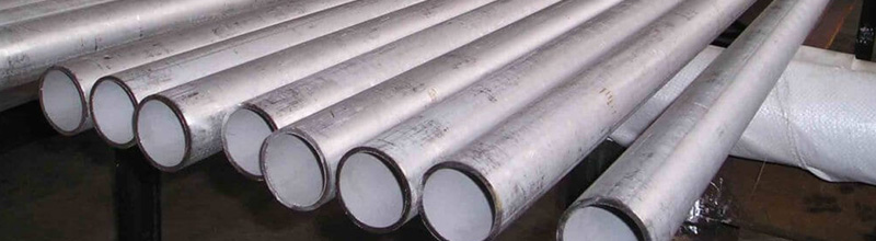 Manufacturer of SS Welded Pipes and Tubes – Maruti Pipes